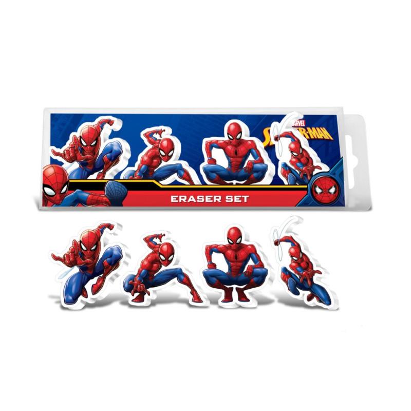 Spiderman Suddgummiset