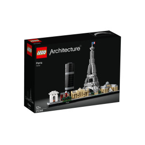 LEGO® Architecture Paris 21044