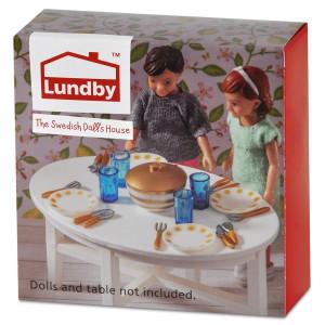 Lundby Matservis
