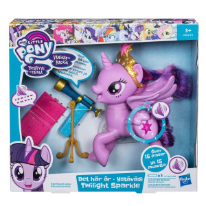 My Little Pony Magical Stories Twilight Sparkle
