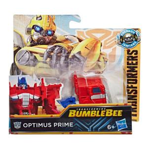 Transformers Power Series Optimus Prime