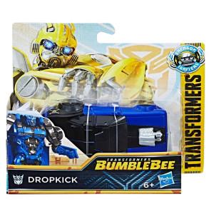 Transformers Power Series Dropkick