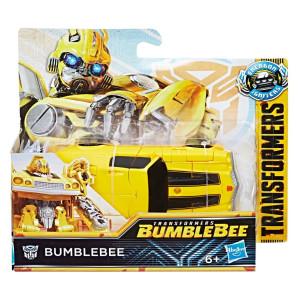 Transformers Power Series Bumblebee