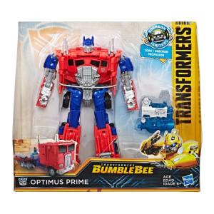 Transformers Nitro Series Optimus Prime
