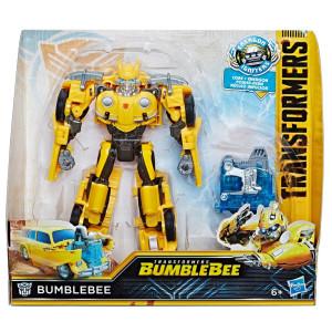 Transformers Nitro Series Bumblebee