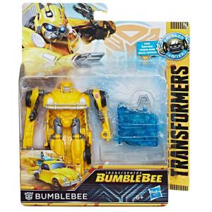 Transformers Power Plus Series Bumblebee VW