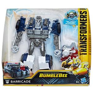 Transformers Nitro Series Barricade