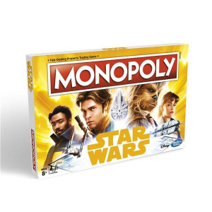 Monopoly Star Wars EN