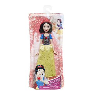 Disney Princess Royal Shimmer Snövit