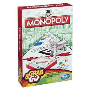 Grab & Go Monopol Resespel