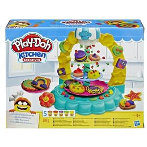 Play-Doh Strösselmaskin Kakor