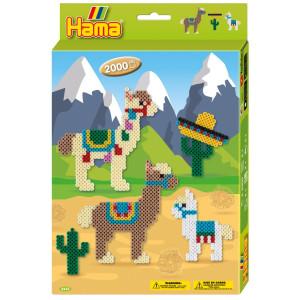 Hama Midi Box Alpackor 2000 st