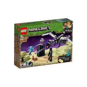 LEGO® Minecraft™ End-striden 21151