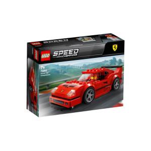 LEGO® Speed Champions Ferrari F40 Competizione 75890