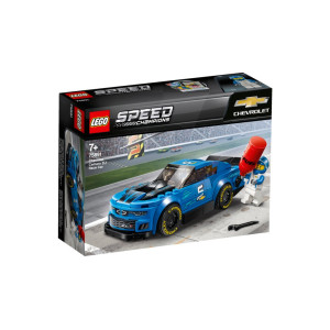 LEGO® Speed Champions Chevrolet Camaro ZL1 racerbil 75891