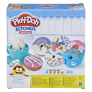 Play-Doh Donut set