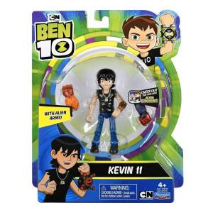 Ben 10 Figur Kevin 11