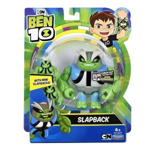 Ben 10 Figur Slapback