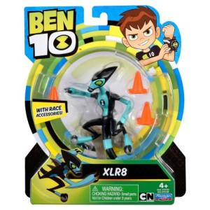 Ben 10 Figur XLR8