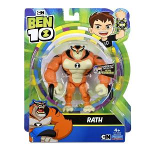 Ben 10 Figur Rath
