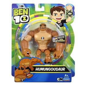 Ben 10 Figur Humungousaur