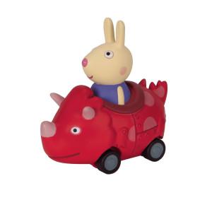 Greta Gris Mini Buggy Karin Kanin Dinobil