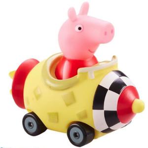 Greta Gris Mini Buggy Greta Gris Raketbil