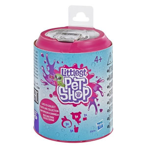Littlest Pet Shop Thirsty Pets
