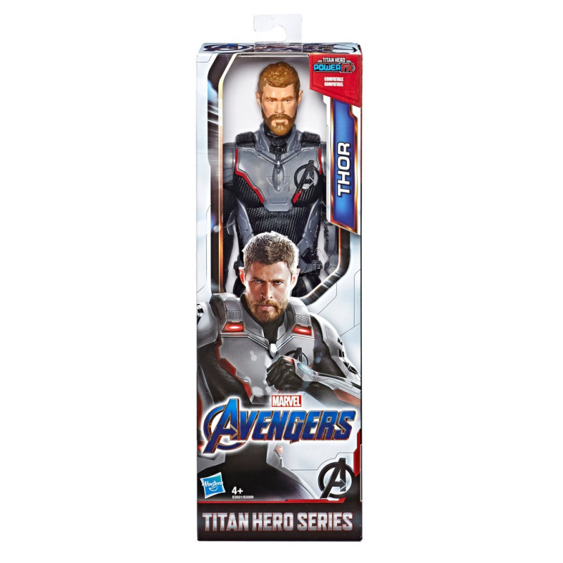 Avengers Titan Hero Thor