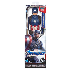 Avengers Titan Hero Captain America