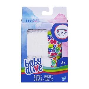 Baby Alive Blöjor