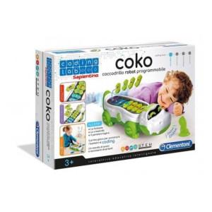 Coko Krokodilrobot