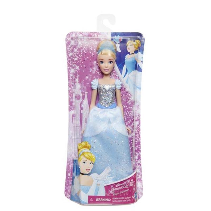 Disney Princess Royal Shimmer Askungen