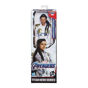 Avengers Titan Hero Marvels Valkyrie
