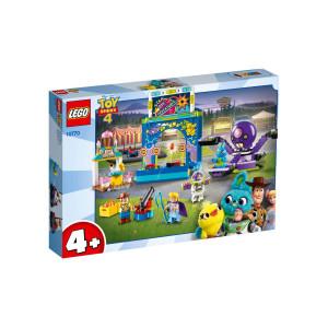 LEGO® Toy Story 4 Buzz & Woodys Tivolimani 10770