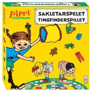 Pippi Sakletarspelet