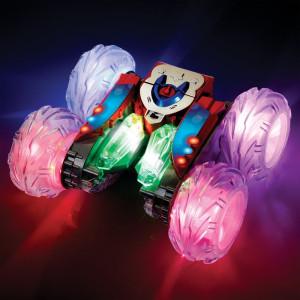 Stunt Racer 360