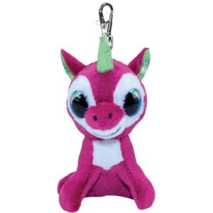 Lumo Stars Taiga Unicorn Mini Clip