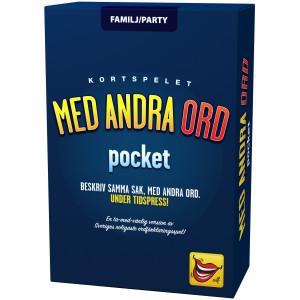 Med Andra Ord Pocket