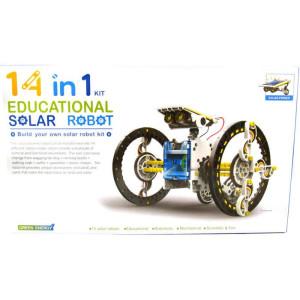 Robot 14-i-1