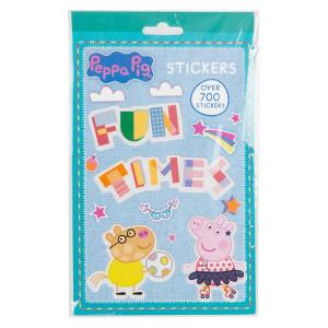 Greta Gris Stickers 700+