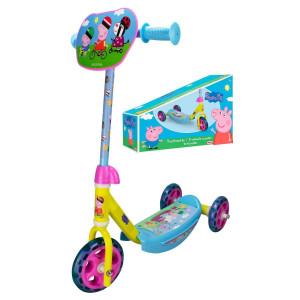 Greta Gris Sparkcykel 3-hjulig