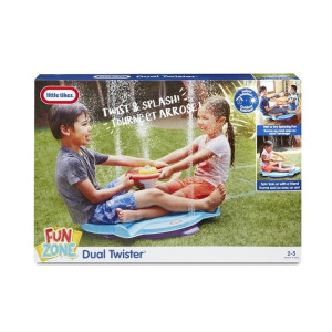 Little Tikes Dual Twister