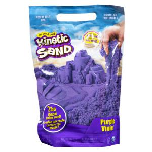 Kinetic Sand Lila