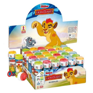 Såpbobblor Lejonkungen 60ml