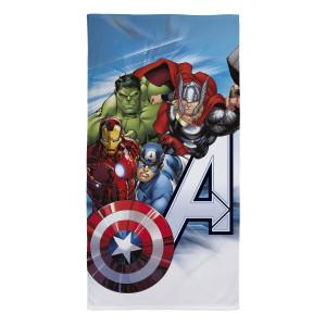 Handduk Avengers 70x140cm