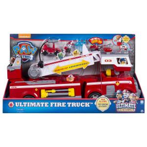 Paw Patrol Ultimate Fire Truck Lekset