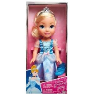 Disney Princess Askungen Stor Docka
