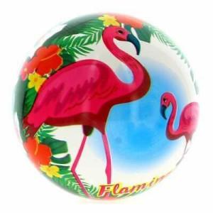 Flamingo Boll 23 cm