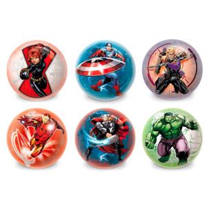 Avengers Boll 6cm 6-pack